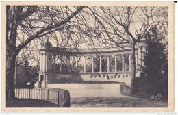 HERAULT   MONTPELLIER   LE MONUMENT AUX MORTS  HENRI FEVRIER ARCHITECTE - Montpellier