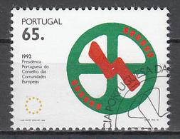 Portugal Mi 1894 Voorzitter E.U. Gestempeld Fine Used - Oblitérés
