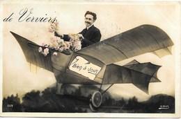 Verviers NA46: De Verviers Bien à Vous 1911 - Verviers