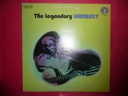 LP33 N°4272 - LEADBELLY - 7103 - Blues