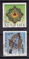 Sweden 1995, Complete Set Vfu - Oblitérés
