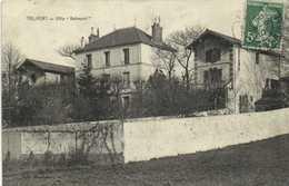 """TRILPORT  Villa """"Belmont"""" RV - Francia"""