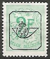 BELGIQUE / PREOBLITERE  N°  COB 793 OBLITERE - Precancels
