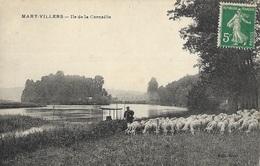 MARY-VILLERS - Ile De La Cornaille - France