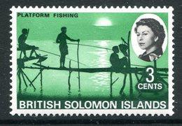 British Solomon Islands 1968-71 Pictorials - 3c Value MNH (SG 168) - British Solomon Islands (...-1978)