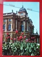 KOV 2-31 - Zagreb, Croatia, Théâtre, Theater - Croatia
