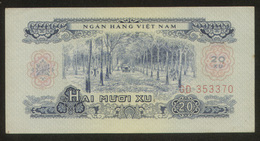 Vietnam South 20 Xu 1966(1975) Pick 38 UNC - Viêt-Nam