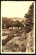 HOTTON - Les Rochers Et Panorama - Circulé - Circulated - Gelaufen - 1949. - Hotton