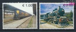 Kosovo 90-91 (kompl.Ausg.) Postfrisch 2007 Eisenbahnen (9445583 - Kosovo