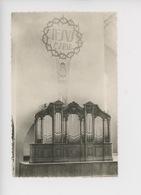 Boulogne Billancourt, Eglise Sainte Thérèse De L'Enfant Jésus, Rue Ancienne Mairie L'ORGUE (cp Vierge) - Boulogne Billancourt