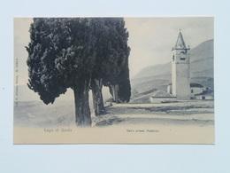 Caino 10069 Lago Di Garda Brescia 1905 Ed John F Amon Nr 1043 - Other Cities