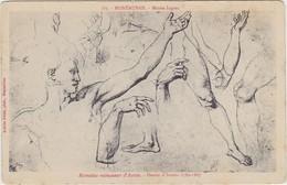 MONTAUBAN Musée Ingres Romulus Vainqueur D' Acron - Montauban
