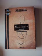 Coffret Mendelssohn époque Romantique 10 CD + Fascicule Biographie - Classique
