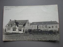 COXYDE ?? -  MEUBLES - MENUISERIE - GUSTAVE HERAU - VILLA ET ATELIER 1938 - FOTOKAART/ CARTE PHOTO - Koksijde
