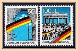 (1355-1356) (1481-1482 I) BRD 1990 ** MNH/postfrisch (A-2-41) - Unused Stamps