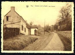HUY - Chemin De La Sarte - 2 E Chapelle - Non Circulé - Not Circulated - Nicht Gelaufen. - Huy
