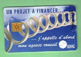 EN904 SOVAC *** Le Scan Represente La Carte En Vente *** Tres Petite Deformation Coin Bas Droit *** (A5-P8) - France