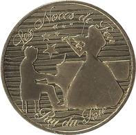 2020MDP197 - LES EPESSES - Puy Du Fou 20 (Les Noces De Feu) / MONNAIE DE PARIS 2020 - Monnaie De Paris