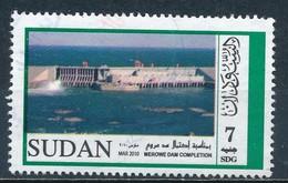 °°° SUDAN - MI N°648 - 2010 °°° - Sudan (1954-...)