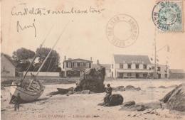 ***  50 *** Îles CHANSEY Hotel Des îles - TTB - Autres Communes