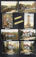 DC1772 - Bühl Kurhaus Sand Mehrbildkarte - Buehl