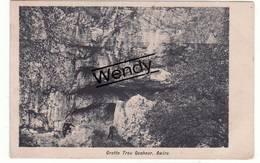 Awirs (grotte Trou Quaheur) - Flémalle