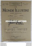 191 CATASTROPHE DE MONTREUIL BELLAY - SARAH BERNARDT - LE TRESOR DU SULTAN - DUC  DE MONPENSIER - EXPLOSION DE LIVERPOOL - Books, Magazines, Comics