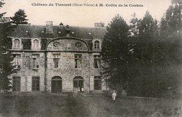 PAS CHER - Ile Et Vilaine - Saint Marc Le Blanc - Château De Tiercent - Autres Communes