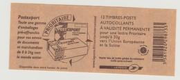 FRANCE - CARNET N° 592 C1 - NEUF** NON PLIE - Marianne De BEAUJARD - - Carnets