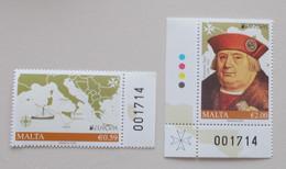 Malta 2020 Cept PF - 2019