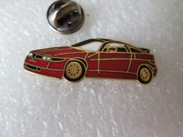 PIN'S   ALFA  ROMEO  SZ     Email Grand Feu - Alfa Romeo