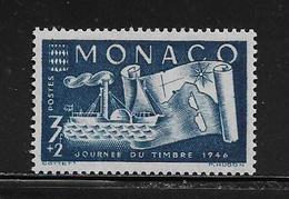 MONACO  ( MC4 - 52 )  1946   N° YVERT ET TELLIER  N° 294  N** - Unused Stamps