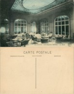 D - [509722]B/TB//-France  - (64) Pyrénées-Atlantiques, Le Grand Hôtel, Le Hall, Hotels & Restaurants - Bayonne