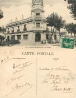 D - [509748]B/TB//-France  - (64) Pyrénées-Atlantiques, Saint-Jean-de-Luz, Poste & Facteurs - Espelette