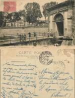 D - [509790]B/TB//-France  - (64) Pyrénées-Atlantiques, Bayonne, La Porte D'Espagne - Bayonne