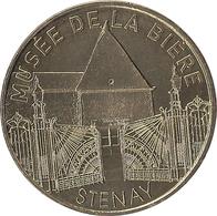 2020 MDP174 - STENAY - Le Musée De La Bière / MONNAIE DE PARIS - Monnaie De Paris
