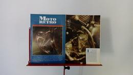 Ancienne Coupure De Presse Moto Vincent HRD - Motos