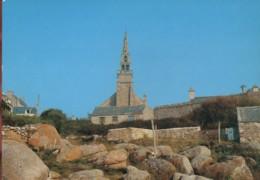 29 - Porspoder : L'Eglise - France