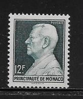 MONACO  ( MC4 - 69 )  1948   N° YVERT ET TELLIER  N° 305A   N** - Unused Stamps