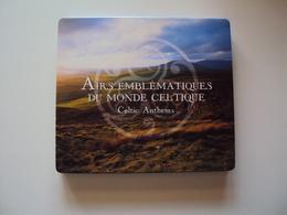 AIRS EMBLÉMATIQUES DU MONDE CELTIQUE   Celtic Anthems - Musica & Strumenti