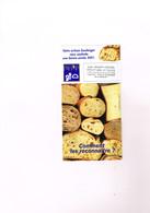 Pain Comment Le Reconnaître ? Maison Mecoën Boulangerie Patisserie 82 Moissac Seigle Son Campagne Viennois Parisien Mie - Calendarios