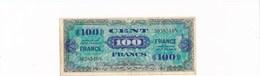 BILLET De 100 Francs  De 1944 - Série 7 - Autres