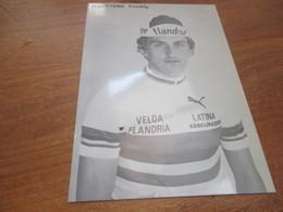 Wielrenner, Maertens Freddy - Ciclismo