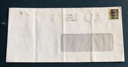STORIA POSTALE, BUSTA DI POSTA AEREA - POSTAL HISTORY, AIRMAIL LETTER ANNO/YEAR 1994 - 1991-00 Cartas