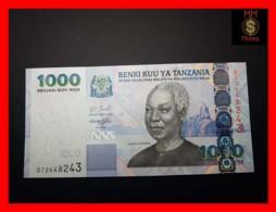 TANZANIA 1.000 1000 Shilingi 2006 P. 36 B  UNC - Tanzania