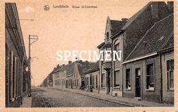 Winkel St-Elooistraat - Lendelede - Lendelede