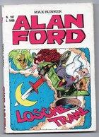 Alan Ford (Corno 1983) N. 167 - Livres, BD, Revues