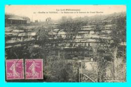A797 / 273 46 - PADIRAC Gouffre Restaurant Et Sommet Du Grand Escalier - Padirac