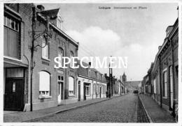 Stationstraat En Plaats - Ledegem - Ledegem