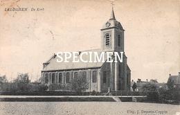 De Kerk - Ledegem - Ledegem